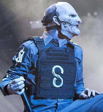 Slipknot setlists