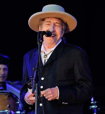 Bob Dylan setlists