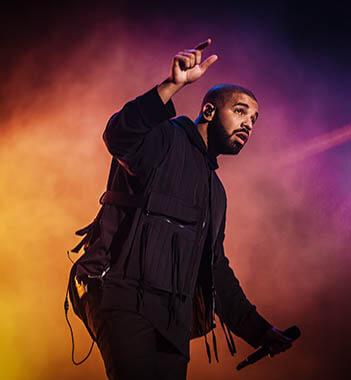 Drake setlists