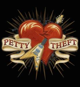 Petty Theft setlists