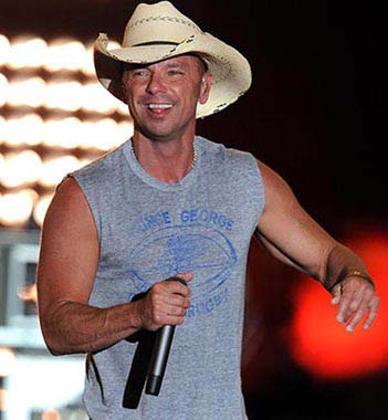 Kenny Chesney setlists
