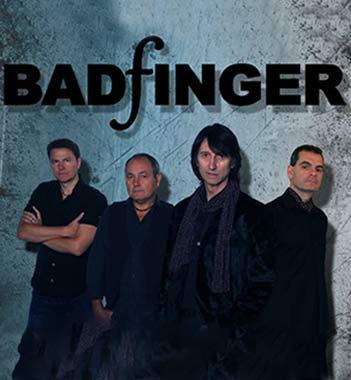 Badfinger setlists