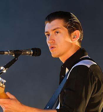 Arctic Monkeys setlists