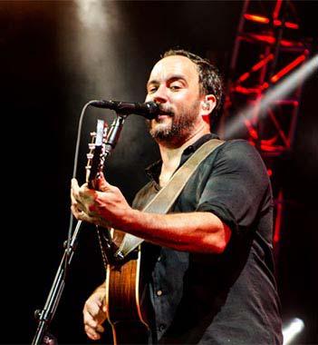 Dave Matthews Band setlists