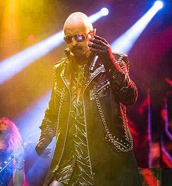 Judas Priest setlists