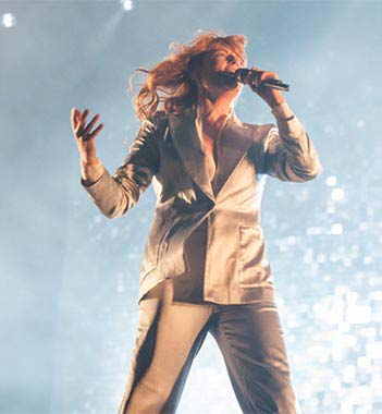 Florence + the Machine setlists