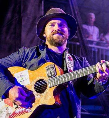 Zac Brown Band setlists