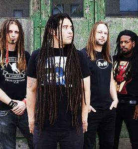 Nonpoint setlists