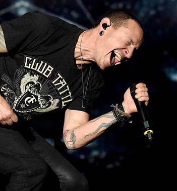 Linkin Park setlists